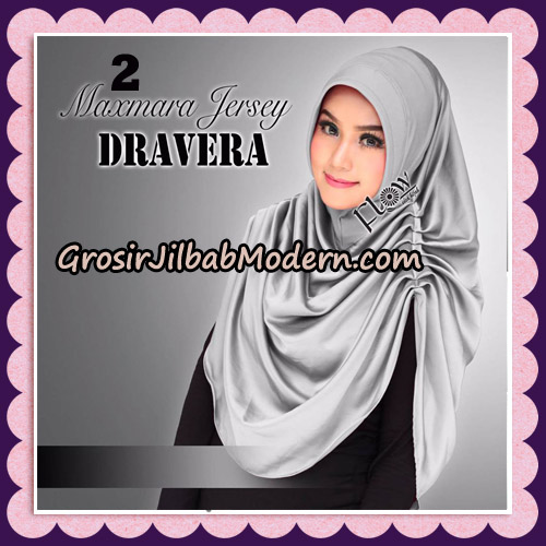 Jilbab Cantik Siria Dravera Original By Flow Idea No 2