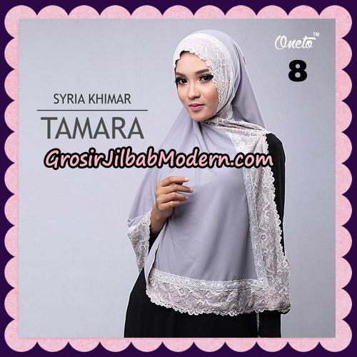 Jilbab Syari Cantik Khimar Tamara Support Oneto No 8