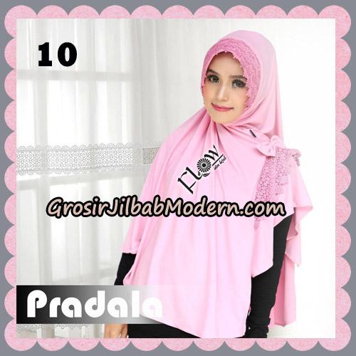 Jilbab Instant Cantik Syria Pradala Original By Flow Idea No 10