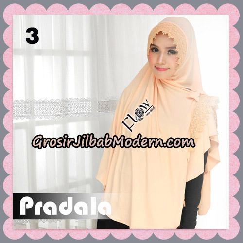 Jilbab Instant Cantik Syria Pradala Original By Flow Idea No 3