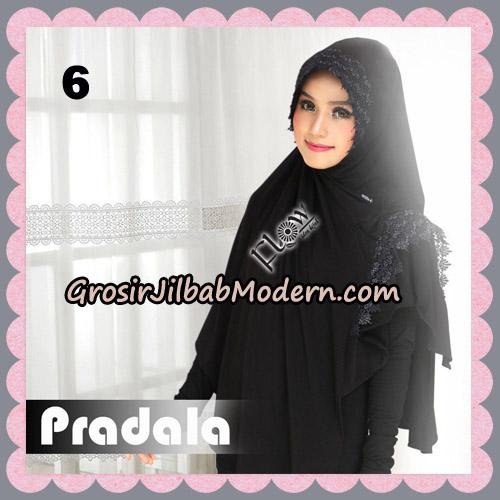 Jilbab Instant Cantik Syria Pradala Original By Flow Idea No 6
