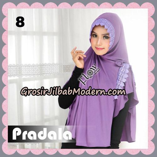 Jilbab Instant Cantik Syria Pradala Original By Flow Idea No 8