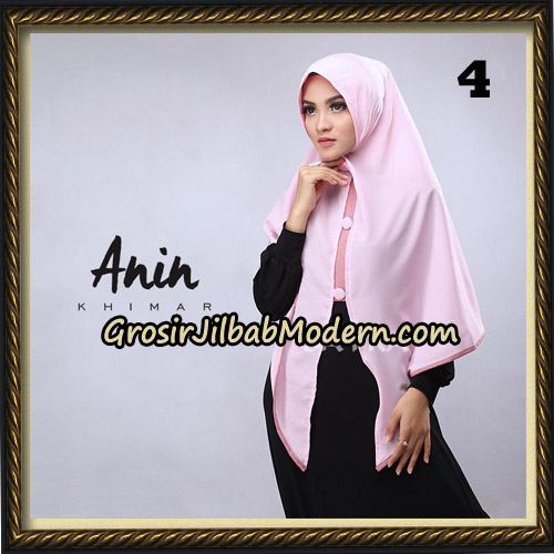 Jilbab Instant Anin Khimar Original By Sayra Hijab Brand No 4