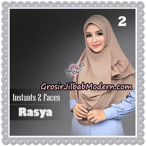 jilbab-cantik-instan-2-faces-rasya-original-by-deqiara-hijab-brand-no-2