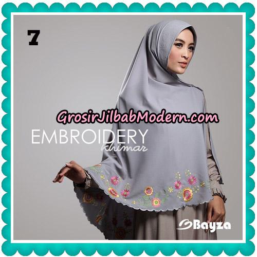 jilbab-cantik-khimar-embroidery-original-by-bayza-hijab-brand-no-7