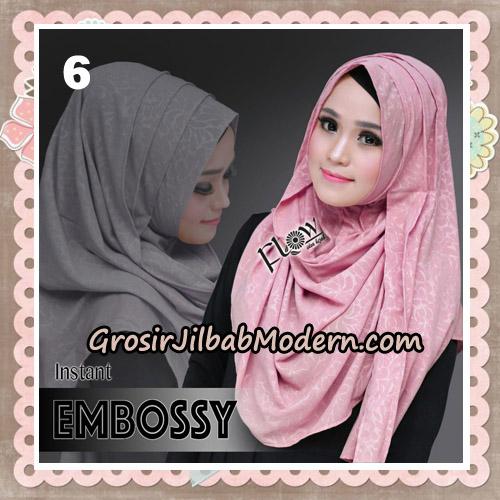 jilbab-instant-cantik-lipit-embossy-original-by-flow-idea-no-6