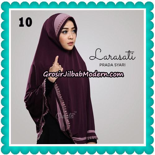 Jilbab Cantik Prada Syari Larasati Original By Oneto Hijab Brand No 10