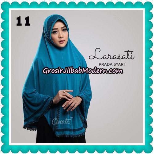 Jilbab Cantik Prada Syari Larasati Original By Oneto Hijab Brand No 11