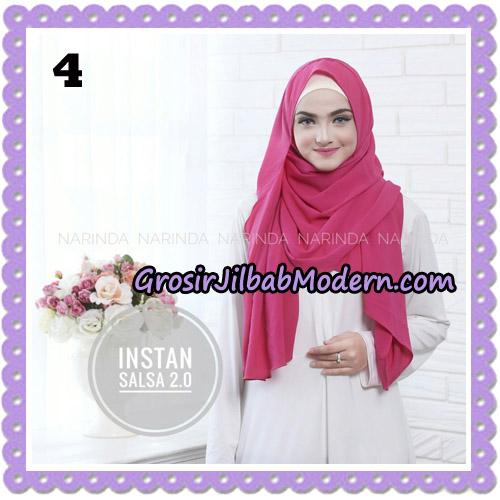Jilbab Instant Salsa 2 Original By Narinda Hijab Brand No 4