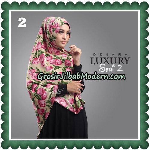 Jilbab Cantik Denara Luxury Seri 2 Original By Oneto Hijab No 2