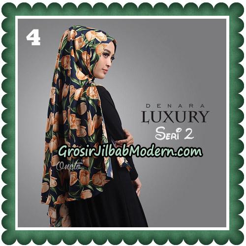 Jilbab Cantik Denara Luxury Seri 2 Original By Oneto Hijab No 4
