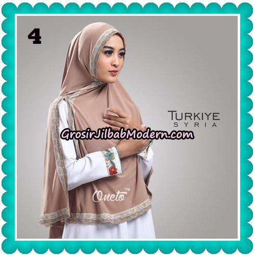 Jilbab Cantik Turkiye Syria Original By Oneto Hijab Brand No 4