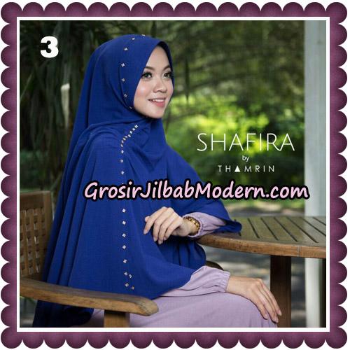 Jilbab Cantik Khimar Shafira Original by Thamrin Hijab Brand No 3
