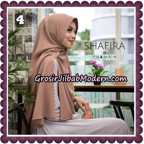Jilbab Cantik Khimar Shafira Original by Thamrin Hijab Brand No 4