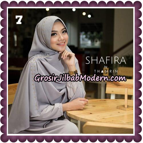 Jilbab Cantik Khimar Shafira Original by Thamrin Hijab Brand No 7
