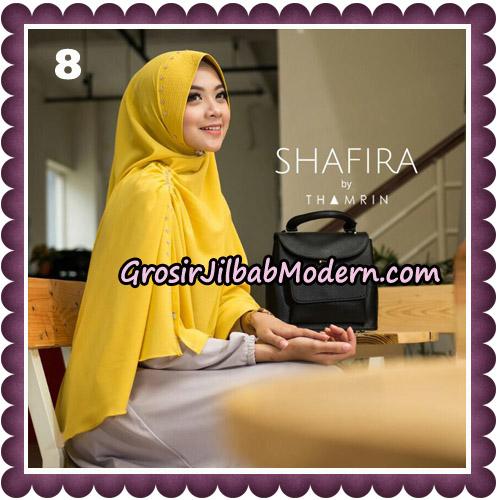Jilbab Cantik Khimar Shafira Original by Thamrin Hijab Brand No 8