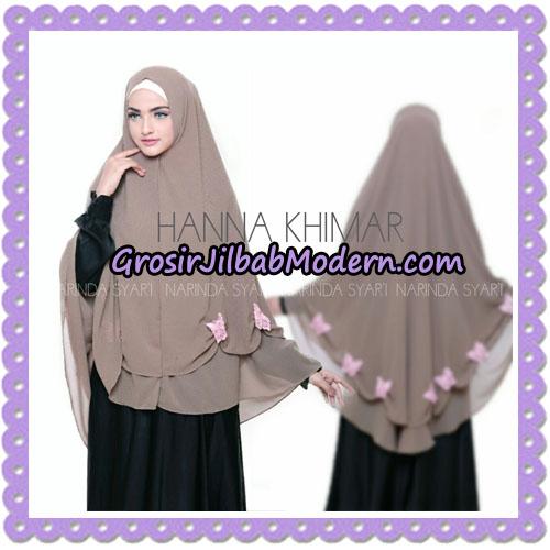Jilbab Cantik Hanna Khimar Original By Narinda Hijab Brand-detail