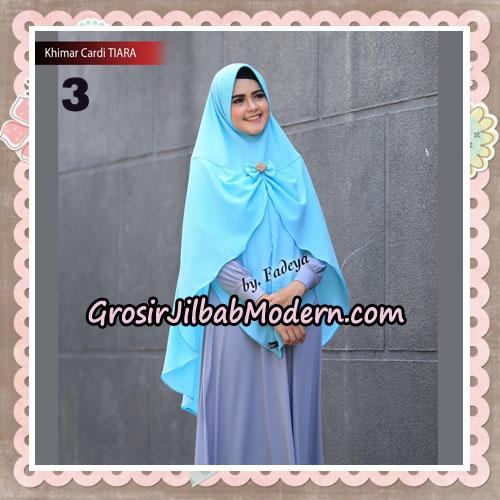 Jilbab Cantik Khimar Tiara Original By Fadeya Brand No 3