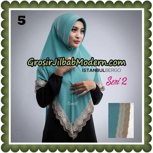 Jilbab Cantik Istanbul Bergo Original By Oneto Hijab Brand No 5