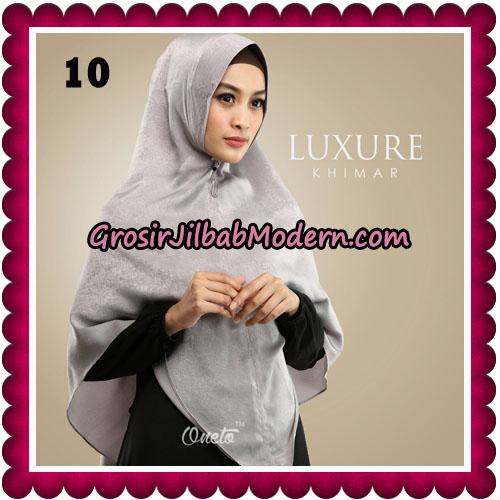 Jilbab Cantik Khimar Luxure Original By Oneto Hijab Brand No 10