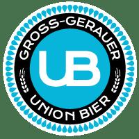 Groß-Gerauer Union Bier Logo