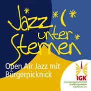 Jazz unter Sternen