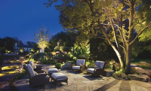 Landscape Lighting for Every Outdoor Activity  Gross Electric