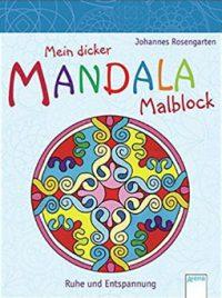Kinder Mandalas Ausmalen Und Dabei Entspannen