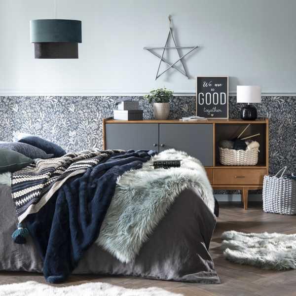 Crea un'atmosfera rilassante nella tua camera con una trapunta. Maisons Du Monde Apre Un Nuovo Negozio A Grosseto