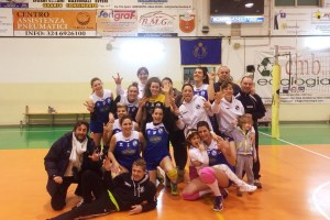 Volley Follonica-Grosseto