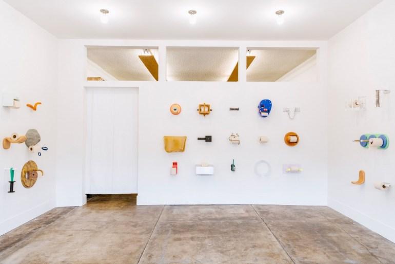 Marta Gallery Plant Paper