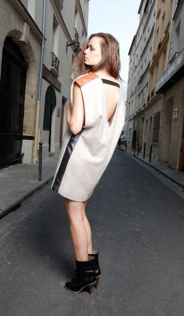 Eva Zingoni Paris | Winter 2013 Kollektion | Foto: Alfredo Salazar | GROSSARTIG