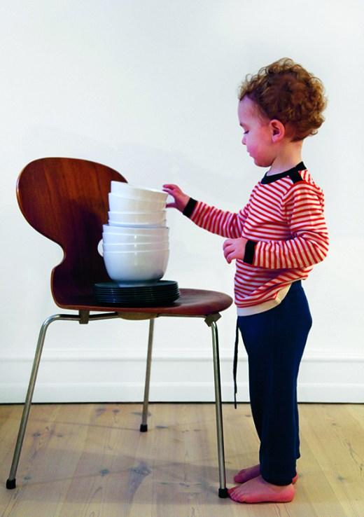 FUB Childrenswear | Herbst/Winter 2014 Kollektion | Dänemark | Kidswear | Foto: FUB | GROSSARTIG