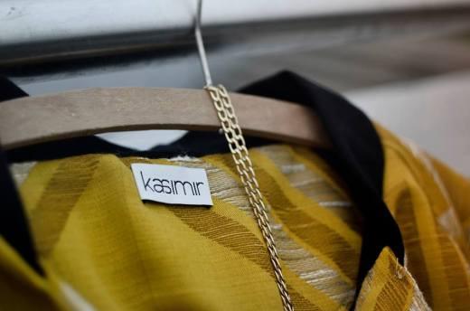 Kasimir | Berlin | Sustainable Upcycling Fashion | Foto:  Nina Raasch | GROSSARTIG