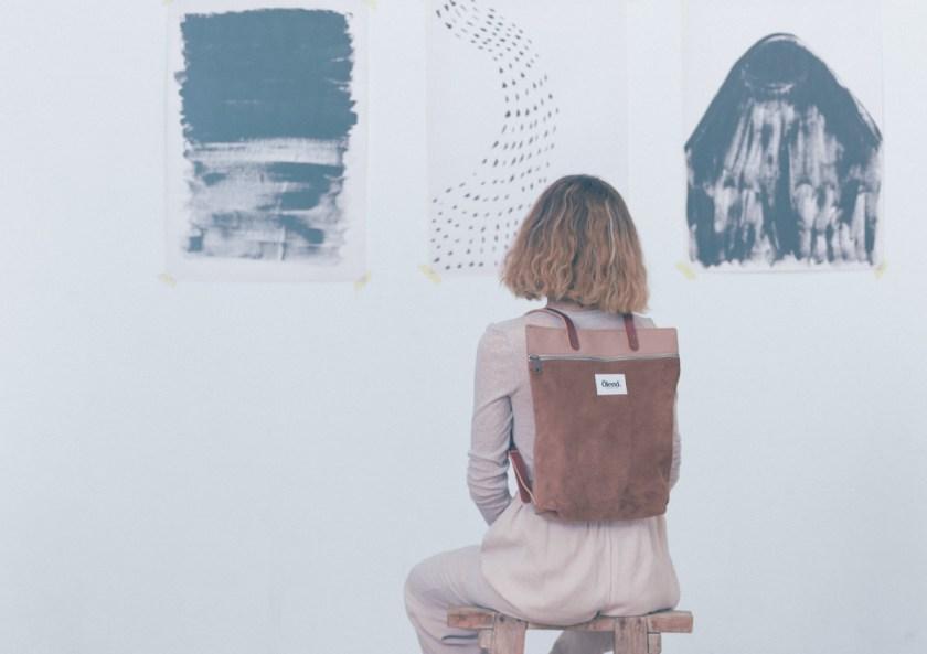 Ölend   Summer/Spring 2016 Collection   Handmade Bags   Fotos: Ölend   GROSS∆RTIG