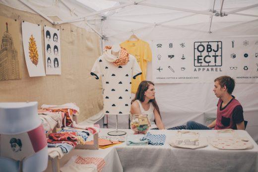 Object Apparel | Handmade Clothes from Detroit | Foto: Michael Sklenka & Mollie Decker | GROSS∆RTIG