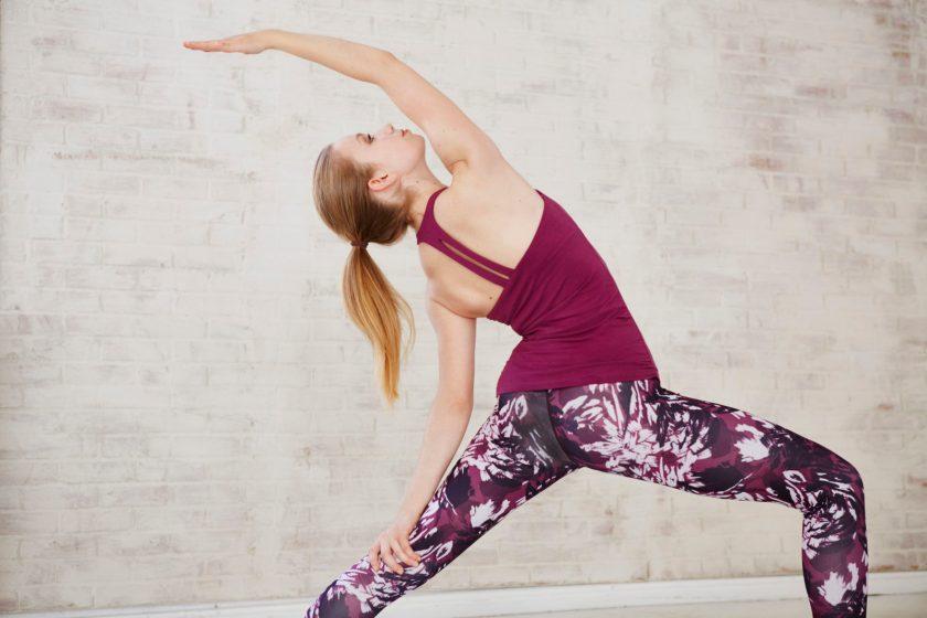 Mandala   Yogawear   Körper und Geist verbinden   Apparel   Foto: MANDALA   GROSS∆RTIG