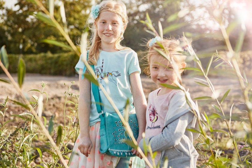 Kleine Spatzen   Kindermode   Maike Ostermeier und Alexandra Dittschar   Ratingen   Foto: Claudia Neue   GROSS∆RTIG