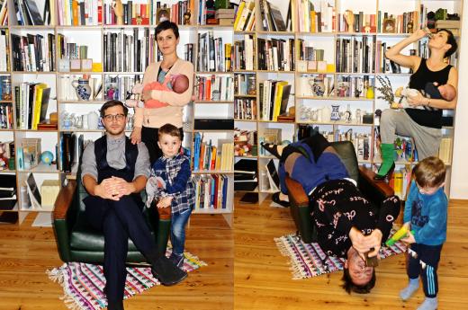 Manitober Clothing   Kindermode   Hamburg   Interview mit Marcus Kraft   Foto: Manitober   GROSS∆RTIG