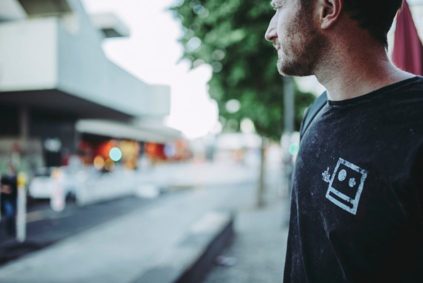 hecna – Streetwear aus Nürnberg | Christian Hetzner im Interview | Foto: René Zieger | GROSS∆RTIG