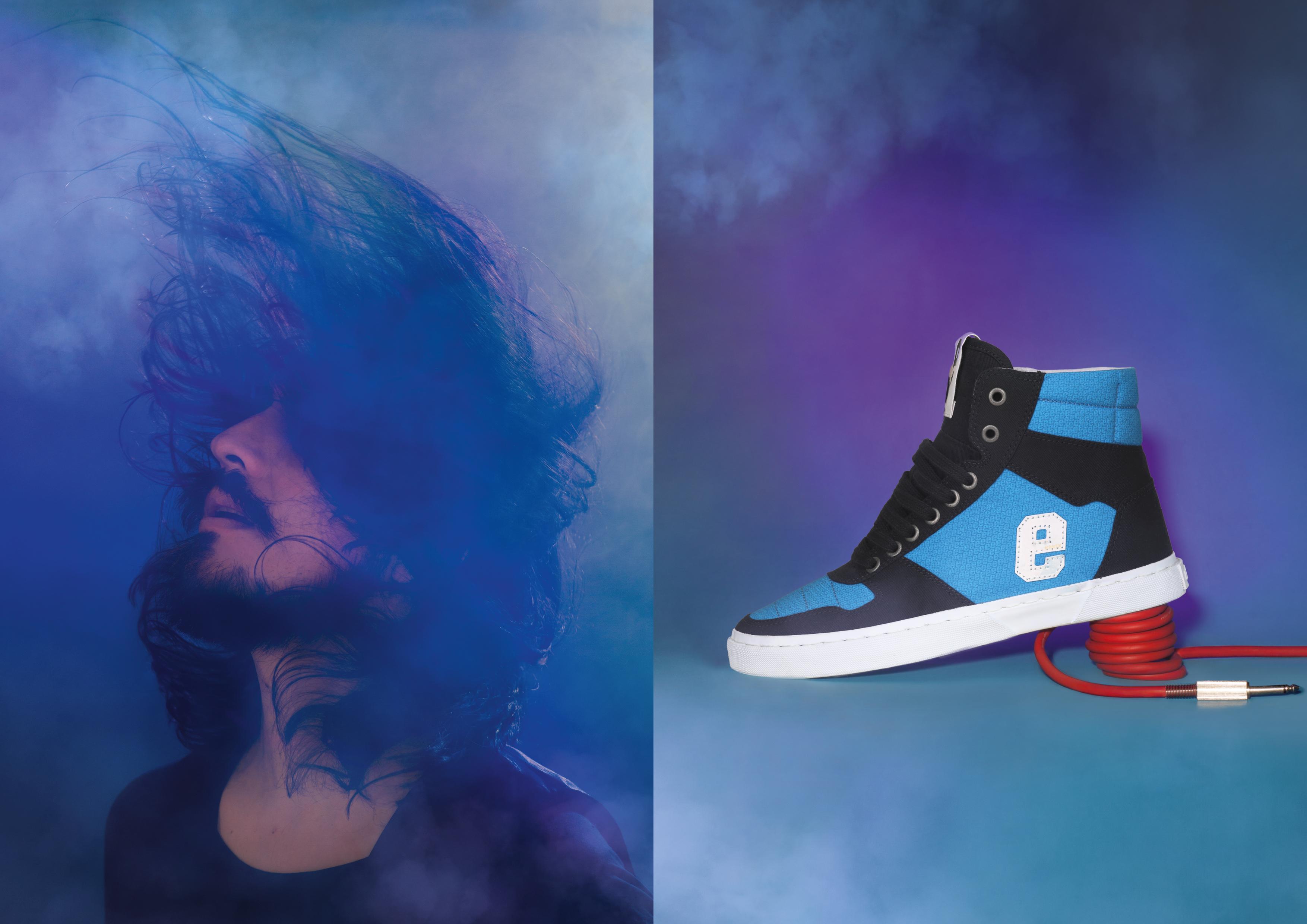 Anni im Interview | Ethletic | Faire Sneaker | Foto: Ethletic | GROSS∆RTIG