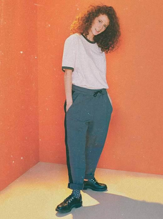 Alter, die neue Kollektion von Manaliso   Streetwear aus Berlin   Foto: Manaliso   GROSS∆RTIG
