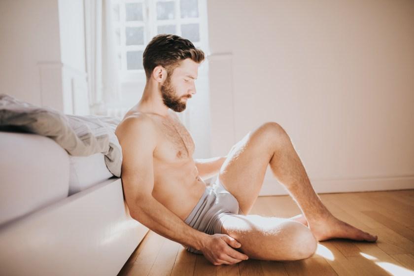 Meine Top 5 – Unterwäsche für Männer | erlich Textil | ® erlich Textil | GROSS∆RTIG