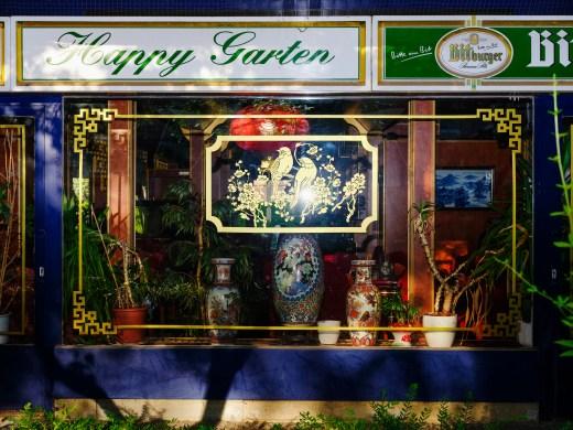 Happy Garten Restaurant