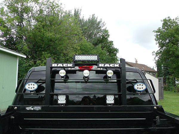 off road led light bars grote industries