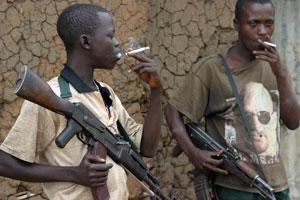 enfants soldats Enfants soldats : lutter contre les idées reçues