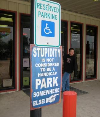handicapped parking.JPG