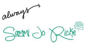 Sammi Signature