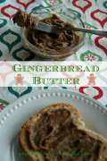 Move over Cookie Butter, it