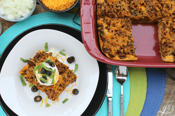 Clean eating mexican cornbread casserole grounded surrounded the best clean eating mexican cornbread casserole this healthy easy and gluten forumfinder Image collections